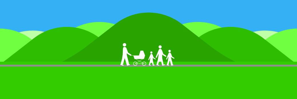 12 - December Family Walks